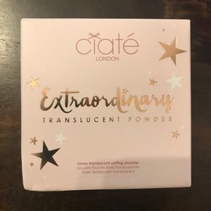 Ciate London Extraordinary setting powder